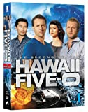 Hawaii Five-0 DVD-BOX シーズン2 Part 1[DVD]