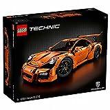 LEGO [レゴ] テクニック ポルシェ 911 GT3 RS(42056)[並行輸入品]