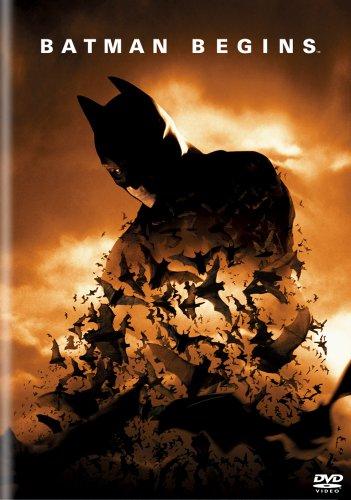 バットマン ビギンズ [DVD]...