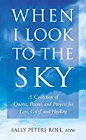 When I Look to the Sky: A Collection of Quotes, Poems, and Prayers for Loss, Grief, and Healing (Little Book. Big Idea.)