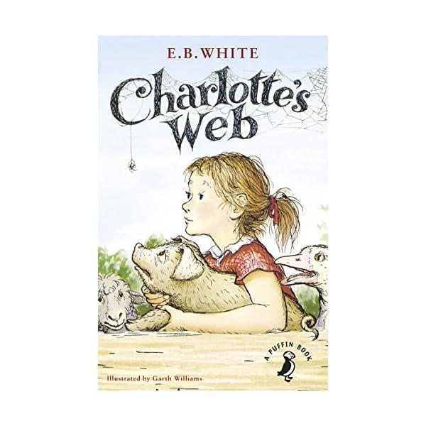 Charlottes Web (A Puffin...の商品画像