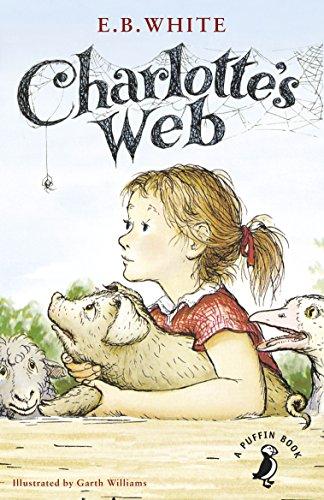 Charlotte's Web (A Puffin Book)の詳細を見る