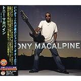 トニー・マカパイン(TONY MACALPINE)