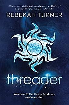 Threader by [Turner, Rebekah]