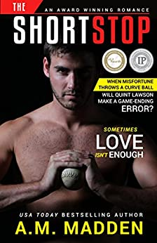 The Shortstop by [Madden, A.M.]