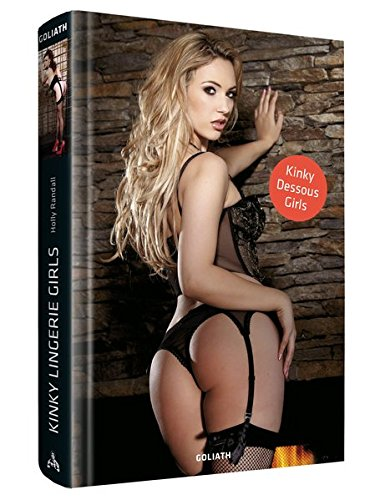 Kinky Dessous Girls: sexy super models -