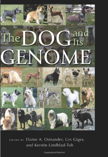 Download The Dog And Its Genome (Cold Spring Harbor Monograph Series) 0879697423