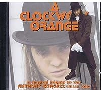 A Tribute to Clockwork Orange