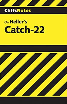 CliffsNotes on Heller's Catch-22 (Cliffsnotes Literature Guides) by [Peek, Charles A]