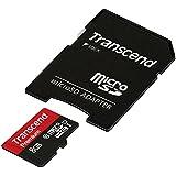 Transcend microSDHCカード 8GB Class10 UHS-I対応 無期限保証 Nintendo Switch 動作確認済 TS8GUSDU1