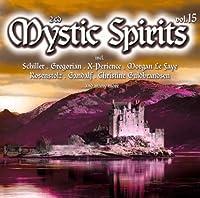 Vol. 15-Mystic Spirits