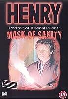 Henry: Portrait of a Serial Killer 2 - Mask of Sanity [DVD] [Import]