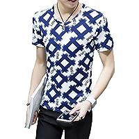 (メイク トゥ ビー) Make 2 Be 愛・わすれていませんか?LOVE LOVE メンズ Tシャツ KB67