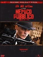 Nemico Pubblico - Public Enemies (SE) (2 Dvd) [Italian Edition]