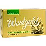 ウエストランド NZ産 グラスフェッドバター 無塩バター 250g×4個セット