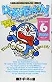 ドラえもん Doraemon ― Gadget cat from the future (Volume 6)