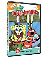 Sponge for Hire / [DVD] [Import]