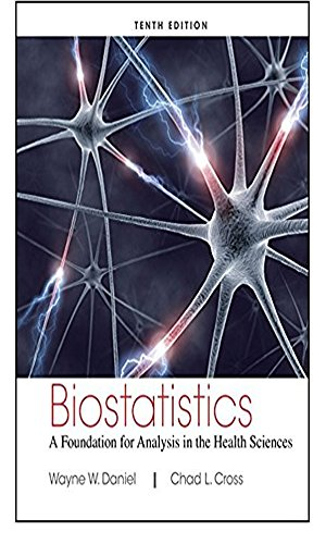 Biostatistics: A Foundation for Analysis in the Health Sciences (English Edition)