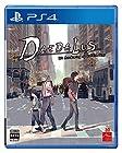 【PS4】ダイダロス:ジ・アウェイクニング・オブ・ゴールデンジャズ【早期購入特典】オリジナルコルクコースター (付)
