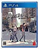 【PS4】ダイダロス:ジ・アウェイクニング・オブ・ゴールデンジャズ Limited Edition【早期購入特典】オリジナルコルクコースター (付)
