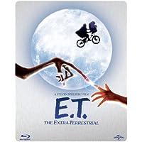 【Amazon.co.jp限定】E.T.コレクターズ・エディション スティールブック仕様