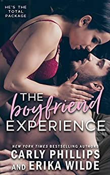 The Boyfriend Experience by [Phillips, Carly, Wilde, Erika]