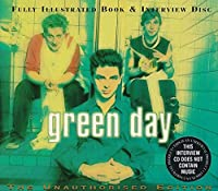 Green Day Interview CD/Book