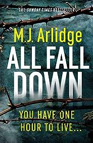 All Fall Down: The Brand New D.I. Helen Grace Thriller (Di Helen Grace)