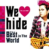 We Love hide?The Best in The World?