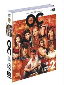 The OC 1stシーズン 後半セット (16~27話・6枚組) [DVD]