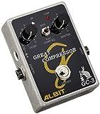 ALBIT GREAT COMPRESSOR コンプレッサー GC-3