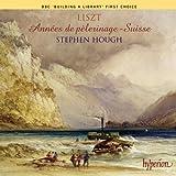Liszt Annees De Pelerinage Suisse