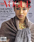 Designer Knitting (Vogue Knitting) [US] E - Fal No. 08 2019 (単号)