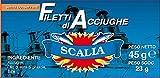 スカーリア スカーリアさんのアンチョビフィレ 45g×3個