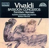 Bassoon Concertos Rv497-Rv481-Rv501-Rv472-Rv484
