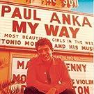 MY WAY: THE VERY BEST OF PAUL ANKA
