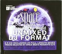 Space Ibiza-Around the World