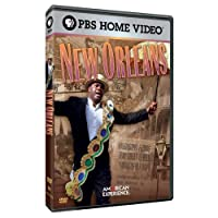 American Experience: New Orleans [DVD] [Import]
