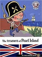The treasure of pearl island