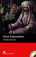 Great Expectations - Book and CD - Upper Intermediate Reader
