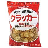 前田製菓 前田のクラッカー 110g×20袋