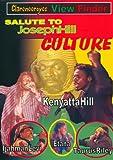 Salute to Joseph Hill Culture [DVD] [Import]