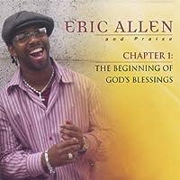 Chapter 1-the Beginning of Gods Blessings