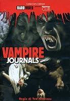 VAMPIRE JOURNALS - VAMPIRE JOU [DVD] [Import]