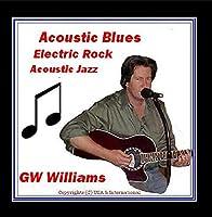 Acoustic Blues, Electric Rock, Acoustic Jazz