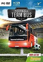 Football Team Bus (Add-on for Fernbus Coach Simulator) (PC DVD)