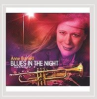 Blues in the Night-Songs By Harold Arlen