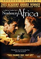 Nowhere in Africa [DVD]