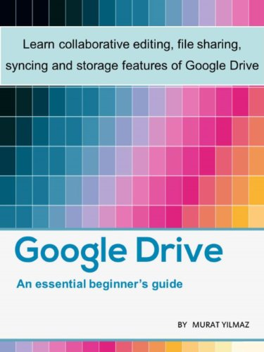 amazon an essential guide to google drive english edition