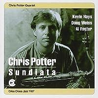 Sundiata by Chris Potter (1995-12-12)